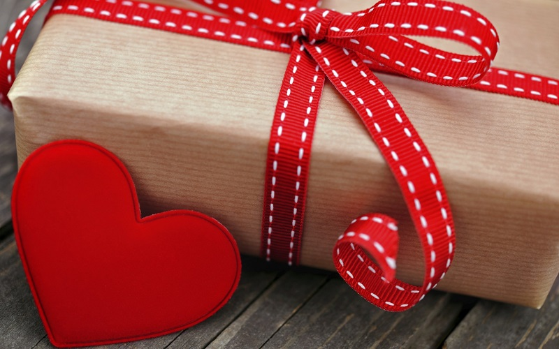 romantic gift idea ldr