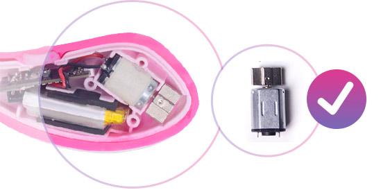 Lush-remote-control-Vibrator-Inside-View