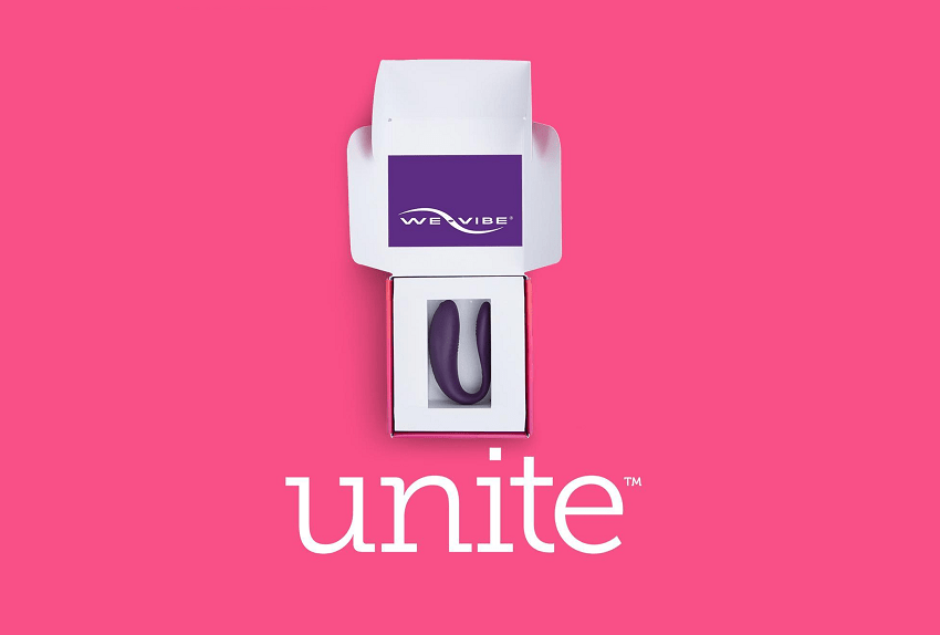 We-vibe Unite review