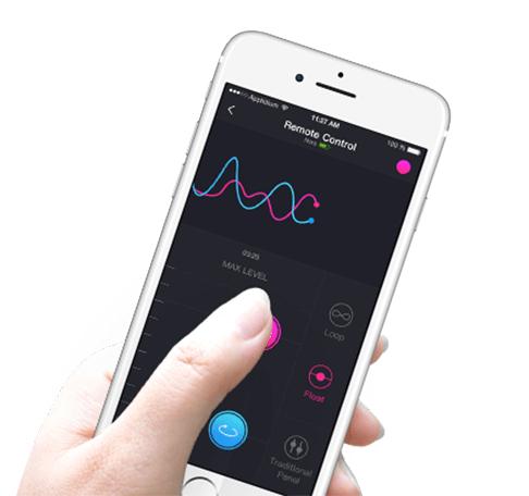 App-controlled-remote-control-vibrator