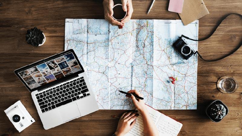 make plan together ldr work