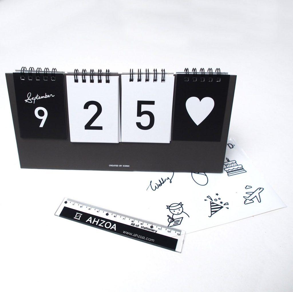 Countdown ahzoa