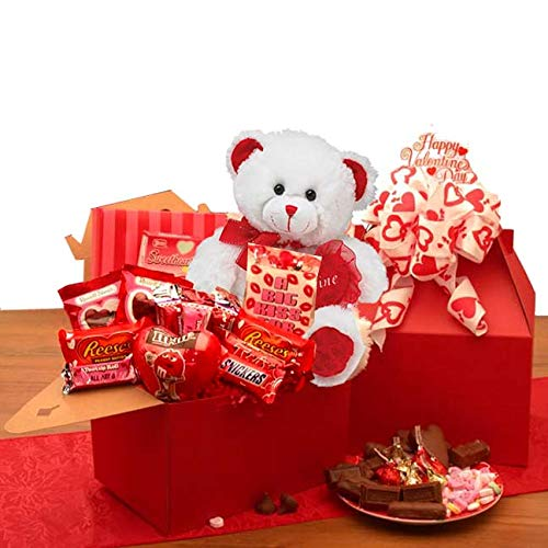 Deluxe Valentines Day Care Package