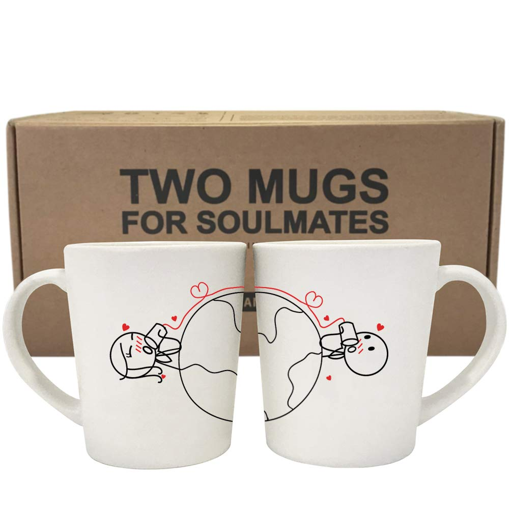Long Distance Mugs boldloft