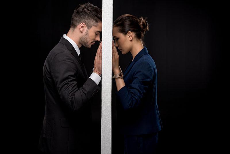 avoid divorce longdistance relationship view