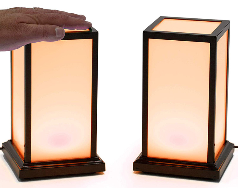 filimins modern friendship lamp view