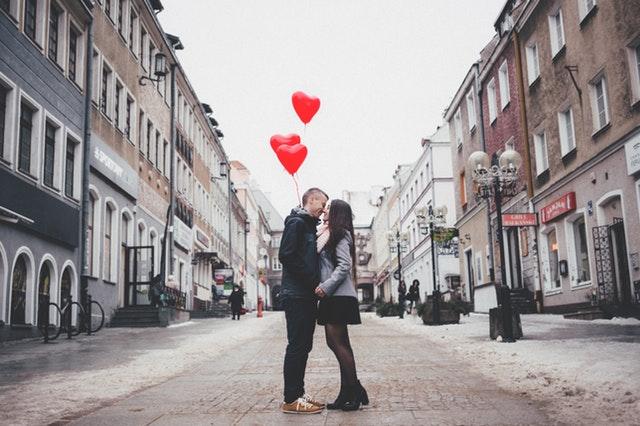 ldr valentines day