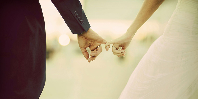 longdistance marriage works view