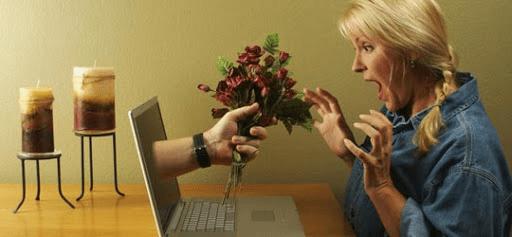 relationship start online work view