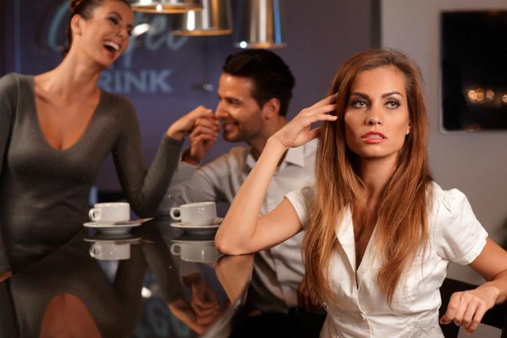 dealing jealousy longdistance openrelationship view
