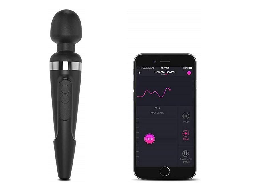 lovense domi 2 with app