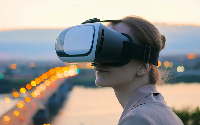 virtual trips ldr date ideas view